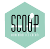 Scoop Halle Logo